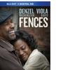 Fences on Blu-ray + Digital HD