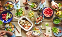 Food Intolerance & Sensitivity Test for One from Test Your Intolerance (Up to 71% Off). Three Options Available.