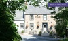 Stair Inn - Stair Inn: Ayrshire: 1-3 Nights for Two with Breakfast, Tea/Coffee on Arrival and Option for Dinner at Stair Inn