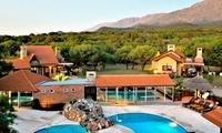 Merlo: desde $1099 por 2, 3 o 4 noches para dos o family plan + desayuno + acceso al spa en La Quinta Resort