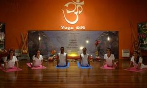 Yoga Om Mar Del Plata: Desde $219 por 9, 13 o 21 clases de yoga a elección en Yoga Om Mar Del Plata. Elegí sucursal