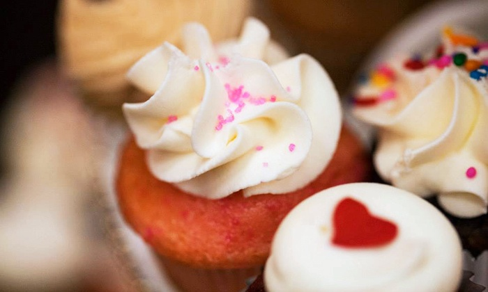 The Sweet Escape: NJ Confection & Dessert Tasting Expo - Kean University Downs Hall: The Sweet Escape: NJ Confection & Dessert Tasting Expo Visit for One or Two on August 24 at 2 p.m. (50% Off)