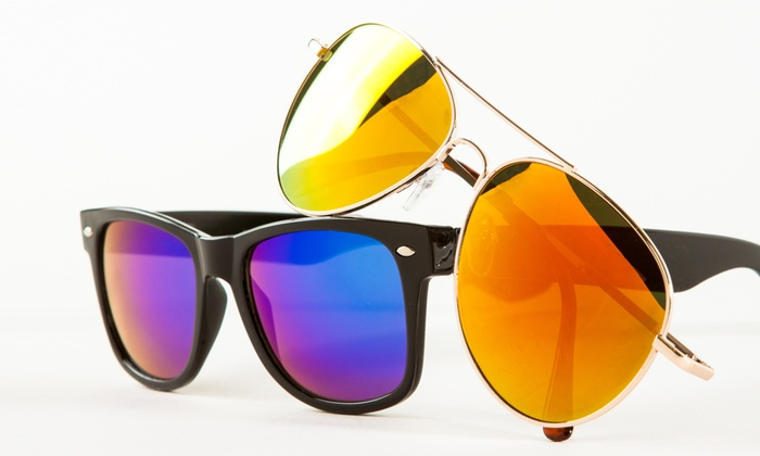 Sunglass Warehouse: Sunglasses for Men and Women from SunglassWarehouse.com (Up to 54% Off)