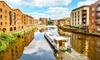 Leeds: 1 Night with Option on Breakfast
