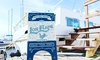 Up to 37% Off Houseboat Rental for Couple at The Lois Elaine