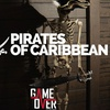Pirate-Themed Game for Up to Six
