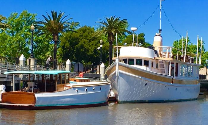 Clic Yacht Hotel Near Napa Valley