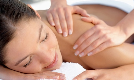 $55 for a 70-Minute Swedish Massage at Pure Radiance Day Spa ($100 Value)