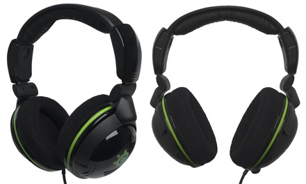 SteelSeries Spectrum Headset