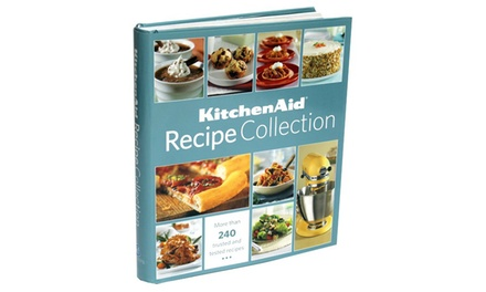 KitchenAid Recipe Collection Cookbook
