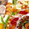36% Off Asian-Fusion Dinner Buffet at Four Seasons Buffet