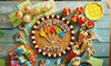 Up to 42% Off Cookie Cakes at Great American Cookies