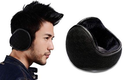 1 o 2 calentadores de orejas polares plegables