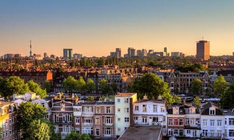 Ámsterdam: habitación doble Confort o Superior para 2 con desayuno y aparcamiento en hotel Best Western Plus Amstelveen