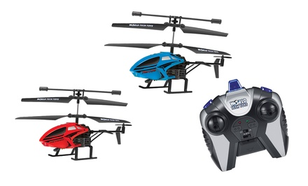 2.5-Channel Gyro Neptune Remote-Control Helicopter