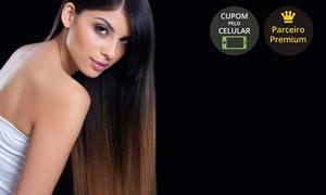 Uli Beauty unidade Paulista: Uli Beauty – Av. Paulista: luzes, mechas ou coloração + modeladora (opção com corte, hidratação e mão)