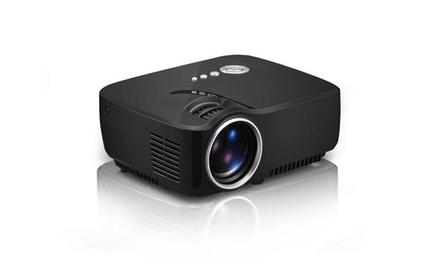 Smartek HD Projector 899 Including Delivery
