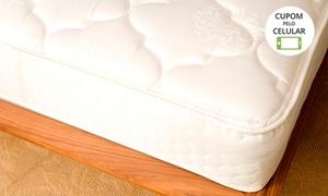 Freewet Limpeza a Seco - Jacarepaguá: Freewet Limpeza a Seco: limpeza e higienização de colchão (solteiro, casal, queen size ou king size)