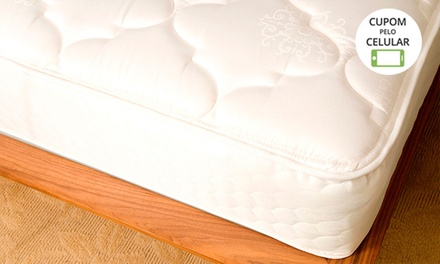 Freewet Limpeza a Seco: limpeza e higienização de colchão (solteiro, casal, queen size ou king size)