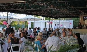 Newport Beach Tennis Club: $69 for Social Membership with 10 Tennis Passes at Newport Beach Tennis Club ($575 Value)