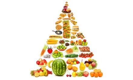 Test de intolerancia alimentaria y asesoramiento nutricional por 39 € y con análisis de metabolismo e IMC por 49 €