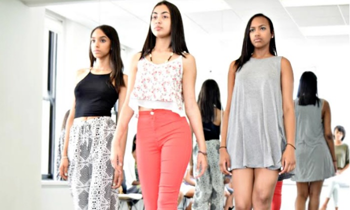 Modeling or Acting Classes - Barbizon Modeling & Acting Academy ...