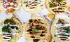 Up to 46% Off Mexican Food and Drink at Prime Taco