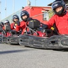 15-Minute Go-Karting Experience