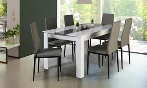 Table à diner + chaises