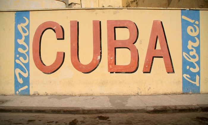 5-Day Guided Educational Tour of Cuba from ATI