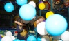 Eazy-Peazy Indoor Playground - 401 Business Park: Two, Four, or Six Drop-In Play Passes at Eazy-Peazy Indoor Playground (Up to 52% Off)