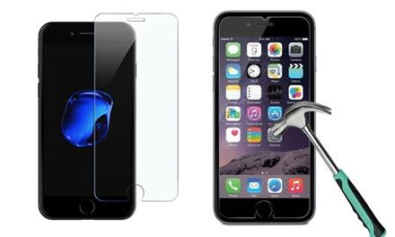 Panzerglas-Folie für iPhone (bis zu 73% sparen*)