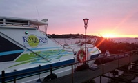 Shannon River Cruise for Two or a Family with River Run Pleasure Cruiser (Up to 43% Off)