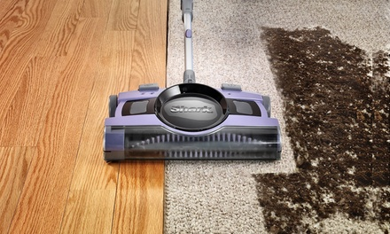 Shark V2950 Cordless Floor and Carpet Sweeper (Refurbished)