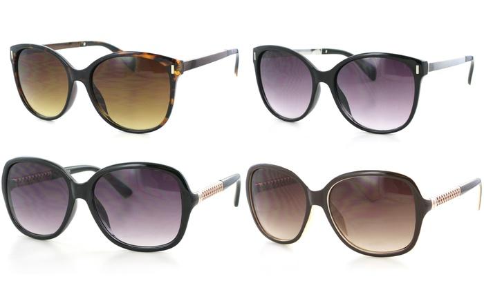 9b6d266edd Kay Unger Sunglasses