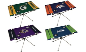 32 x 21 nfl endzone table groupon for 12 in 1 game table groupon