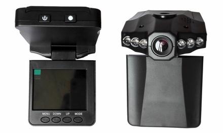 Auto Dashcam rotierbares TFT Display IR Nachtsicht inkl. Versand (Koln)