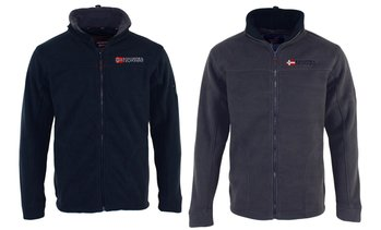 Geographical Norway Fleece-Jacke