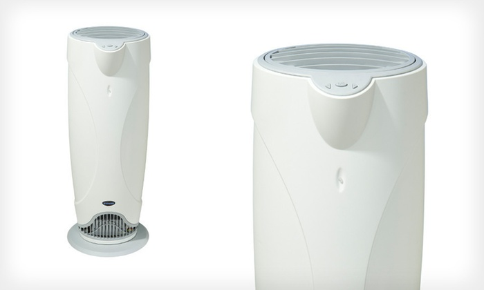 ViraTech UV-400 Air-Purification System: $299 for a ViraTech UV-400 Air-Purification System ($699 Value). Free Shipping and Free Returns.
