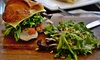Delice Bistro - Downtown Tempe: Brunch, Lunch, or Dinner at Delice Bistro (Up to 43% Off). 2 Options Available.