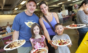 Denver County Fair: Denver County Fair Passes (Up to 54% Off). Five Options Available.