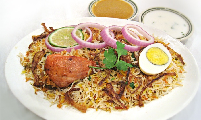 Bawarchi Signature - Addison: Indian Food for Dine-In or Carry-Out at Bawarchi Signature (40% Off)