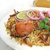 40% Off Indian Food at Bawarchi Signature