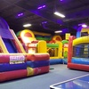 47% Off Weekday Party at Jumping Jack's Fun Zone