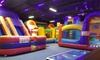 Jumping Jack's Fun Zone - Fort Myers: $175 for Weekday Party for up to Eight Kids, Valid Monday - Friday at Jumping Jack's Fun Zone ($300 Value)
