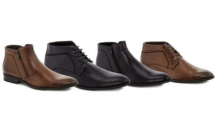 Adolfo Colin-2 Mens Dress Boots