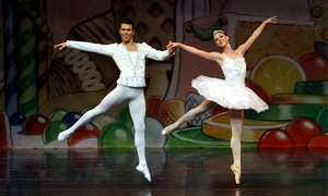 Ventura County Ballet – Up to 40% Off
