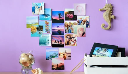Stampe foto vari formati a 1,99euro