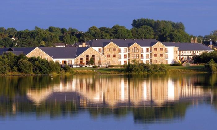 Lough Allen Hotel Spa
