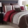 Rivoli Embroidered Comforter Set (8-Piece)